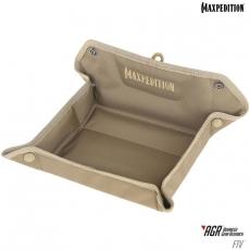 Skládací cestovní pouzdro Maxpedition FTV Folding Travel Valet Tan