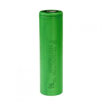 Dobíjecí nechráněná baterie SONY 18650 VTC6 3000mAh 30A