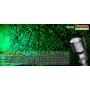 Svítilna Klarus FH10BAC /červená (225m) studená bílá (500m) zelená (345m) / 700lm / 3 režimů / IPx6 / včetně 18650 Li-Ion / 265gr