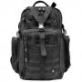 Batoh PVC-P372 UTG-Leapers 3-Day Situational Preparedness Pack / 44L / 42x25x51cm Black