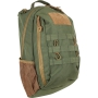 Batoh Viper Tactical Covert / 31x20x46cm Green