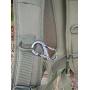 Batoh Viper Tactical Covert Pack (VBAGCOV) / 31x20x46cm Black
