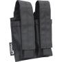 Dvojitá sumka Viper Tactical Modular Double Pistol Mag Pouch (VMPDPM22) Black