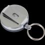 Samonavíjecí držák na klíče nebo průkaz totožnosti Viper