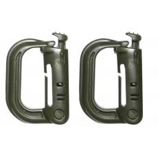 Karabina pre MOLLE Viper Tactical V-Lock (2ks)