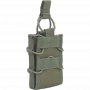 Sumka na zásobníky Viper Tactical Elite Mag Pouch / 12x8x3cm Green