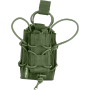 Sumka na zásobníky Viper Tactical Elite Stacker Mag / 12x8x5cm Green