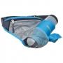 Likvidace skladu! Ledvinka s lahví a ručníkem Trespass Wadi Blue