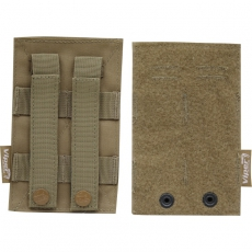Panel MOLLE-suchy zip Viper Tactical (2ks) / 10.5x16.5cm