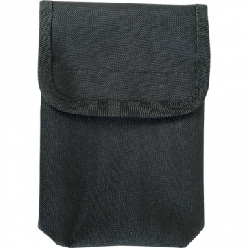 Puzdro na zápisník Viper Tactical Notebook Pouch / 17x12x4cm Black