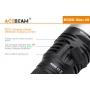 Svietidlo Acebeam EC50 GEN Ⅲ USB / Studená bielá / 3850lm (2m+1.1h) / 326m / 6 režimů / IPx8 / Včetně Li-Ion 26650 / 120gr