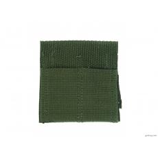 Adapter MilTec MOLLE Single Green