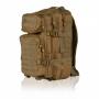 Batoh MilTec US Assault S / 20L / 42x20x25cm Coyote