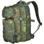 Batoh MilTec US Assault S / 20L / 42x20x25cm Flektarn