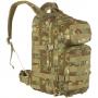 Batoh MilTec US Assault S / 20L / 42x20x25cm Arid Woodland