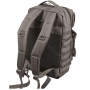 Batoh MilTec US Assault L / 36L / 51x29x28cm Grey