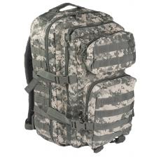 Batoh MilTec US Assault L / 36L / 51x29x28cm AT-Digital