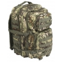 Batoh MilTec US Assault L / 36L / 51x29x28cm Mandra Wood