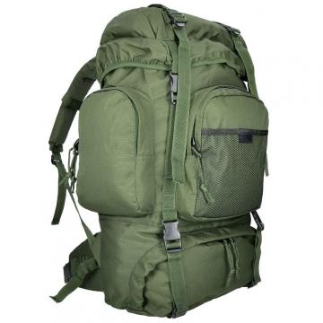 Batoh MilTec Commando / 55L / 35x18x54cm Green