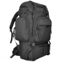 Batoh MilTec Commando / 55L / 35x18x54cm Black