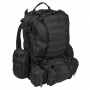 Batoh MilTec Defence Pack Assembly / 36L Black
