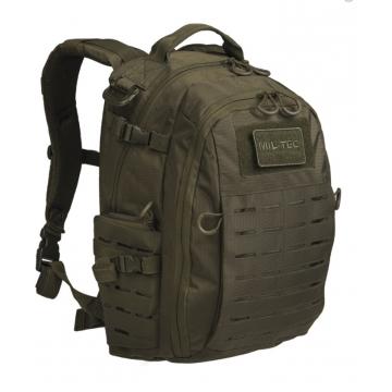 Batoh MilTec HEXTAC (140470) / 25L / 28x24x43cm Dark Coyote