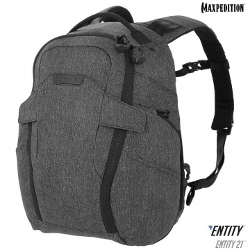 Batoh Maxpedition Entity 21 (NTTPK21) / 21L / 30x23x43 cm Black