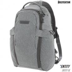 Batoh přes rameno Maxpedition Entity 16 (NTTSL16) / 16L / 25x20x43 cm Ash