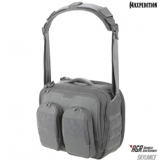 Taška Maxpedition AGR Skylance Tech Gear Bag 28L / 42x23x 34 cm Grey