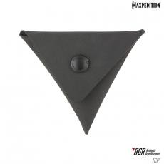 Peněženka Maxpedition TCP Triangle Coin Pouch AGR / 10x9 cm