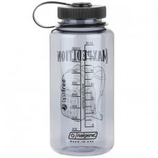 Láhev Wide-Mouth Nalgene Bottle 1L / 20x7.6 cm