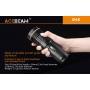 Potápěčská svítilna Acebeam D46  / Studená bílá / 5200lm (5min-2h) / 398m / IPX8-200m / 4xLi-Ion 18650 / 511gr