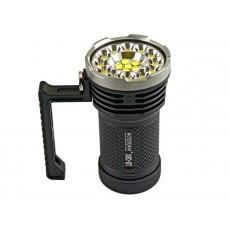 Rukojeť pro svítilny Acebeam  X80, X80-UV,  X80-GT