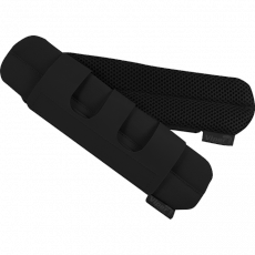 Ramenní vycpávka Viper Tactical 2ks Black / 25x7cm