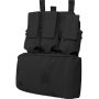 MOLLE kompatibilní panel Viper Tactical Assault Panel / 28x37x9 cm Black