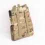 MOLLE kompatibilní panel Viper Tactical Assault Panel / 28x37x9 cm VCAM