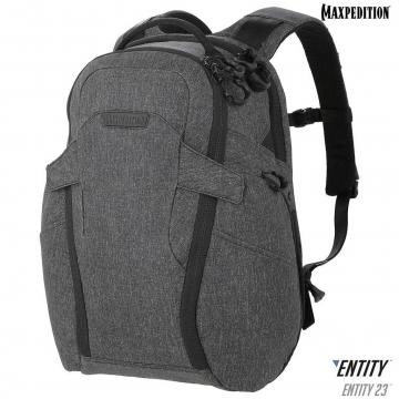 Batoh Maxpedition Entity 23 (NTTPK23) / 23L / 30x23x45 cm Ash