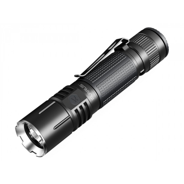Svítilna Klarus 360X1 USB / 6500K / 1800lm (1.1h) / 246m / 6 režimů / IPx8 / včetně 18650 Li-Ion / 113gr