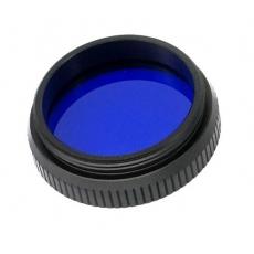 Klarus Modrý filtr FT11S-Blue pro XT11/XT11S/XT12S/XT11GT