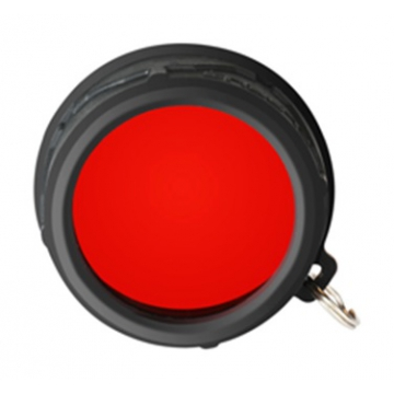 Klarus Červený filtr FT11X-Red 41mm pro XT11X