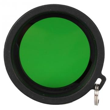 Klarus Zelený filtr FT12-Green 45mm pre XT12GT/XT15