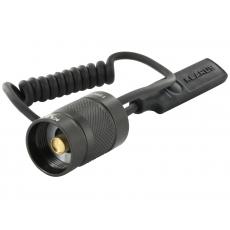 Takticky dálkový ovladač Klarus TR10 pro svítilny  XT10,XT11,XT12,XT20,XT30,XTQ1,XTQ2