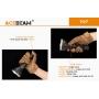 Svítilna Acebeam T27 USB PowerBank / 5000K / 2500lm (1.6min+1.3h) / 1180m / 6 režimů / IPx8 / Včetně Li-Ion 21700 / 230gr