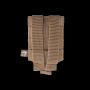 Skládací odhazovák na prázdné zásobníky Viper Tactical VX Stuffa Dump Bag Dark Coyote