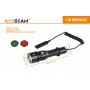 Svietidlo Acebeam L16 (sada) USB / 6000K / 2000lm (2.2h) / 603m / 5 režimů / IPx8 / Včetně Li-Ion 18650 / 128gr