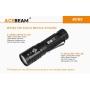 Svítilna Acebeam EC65 USB / Studená bílá / 4000lm (1min-2h18min) / 258m / 6 režimů / IPx8 / Včetně Li-Ion 21700 / 82gr
