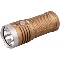 Svítidlo Acebeam K30  / Studená bielá / 5200lm (2m+1.8h) / 374m / 7 režimů / IPx8 /
