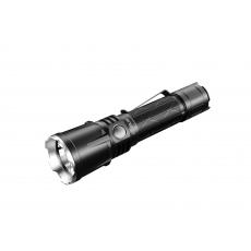 Svítidlo Klarus XT21X USB / Studená bíelá / 4000lm (1.2h) / 316m / 7 režimů / IPx8 /