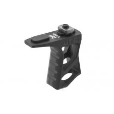 UTG M-LOK Ultra Slim Handstop TL-HSM01, černý