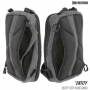 Taška přes rameno Maxpedition Entity TechSling Small (NTTSLTS) / 7L Charcoal
